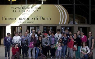 A Torino in buona compagnia