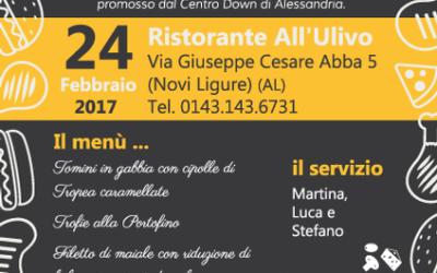 Risto on the road 2017 arriva a Novi Ligure