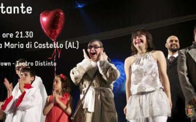 30 giugno: teatro a Santa Maria di Castello